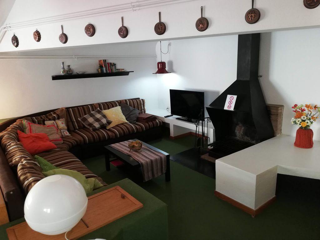 Appartement de charme de 3 chambres