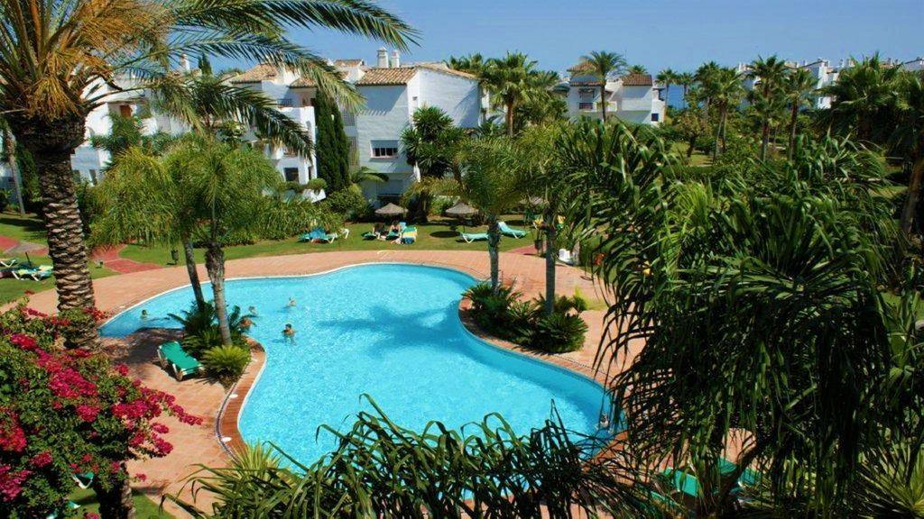 Ideal apartamento de 2 dormitorios en Costa del sol