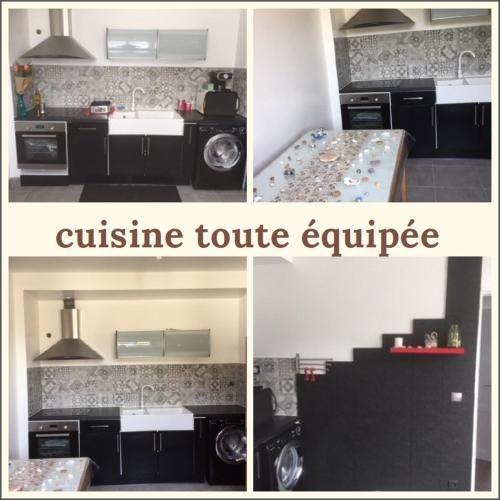 Apto para mascotas alojamiento en Veules-les-roses
