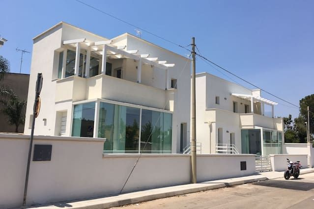 Familiar casa en Porto cesareo