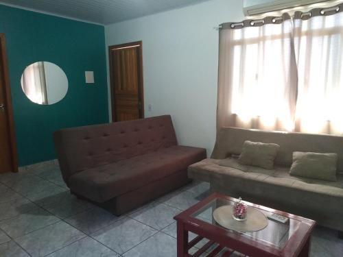 Wohnung mit Wi-Fi in Foz de iguazú