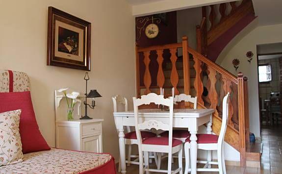 Residencia familiar en Andrin