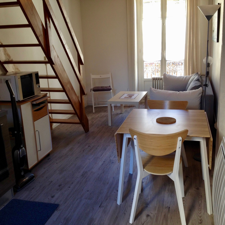 Appartement à 1 chambre à Montpellier