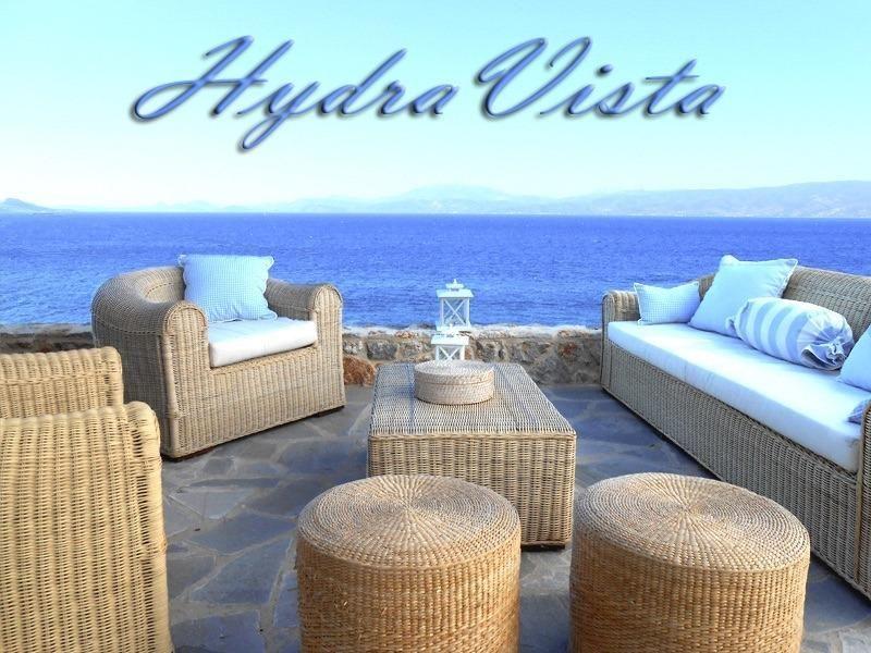 HydraVista - Coral villa