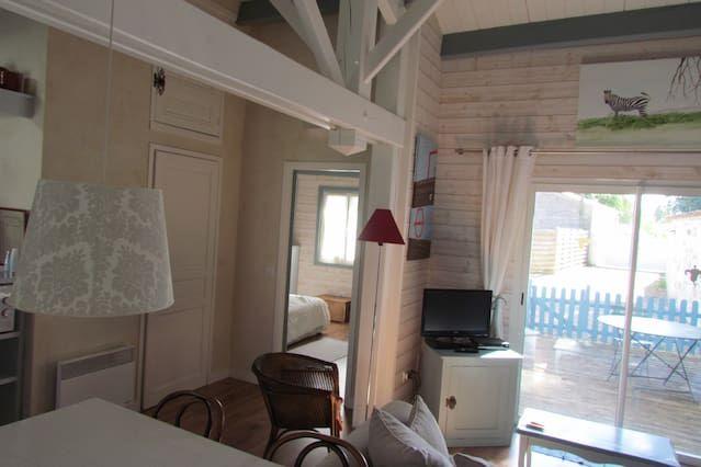 Casa de 50 m² en Saint-georges-d'oléron