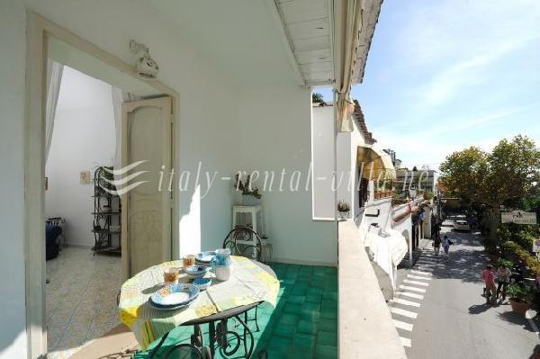 Appartamento a Positano, Amalfi, Italia