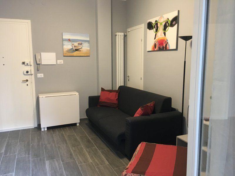 Vivienda equipada de 25 m²