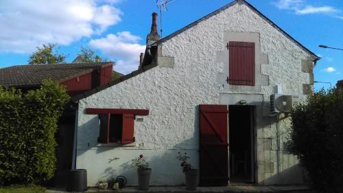 Alojamiento de 1 habitación en Nevers