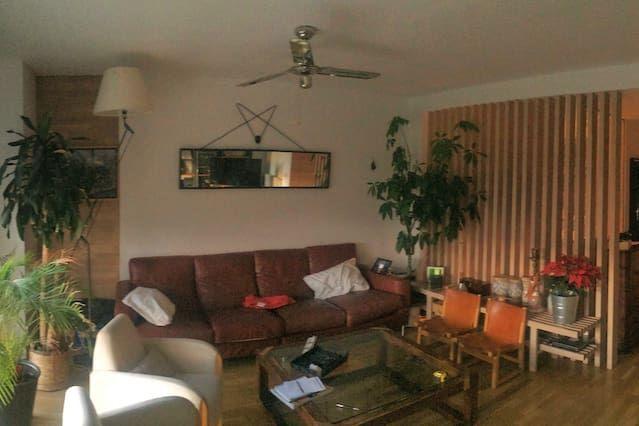 Apartamento para 5 personas en Valladolid