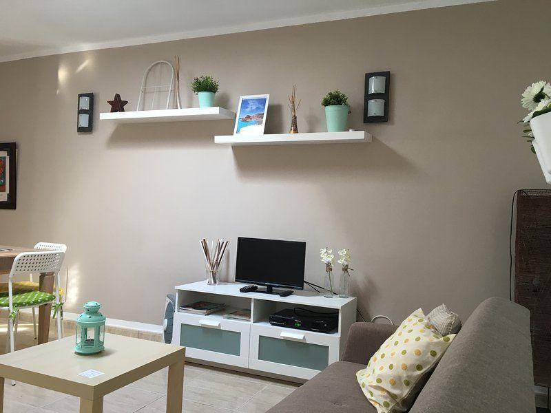 Alojamiento con wi-fi en Yaiza