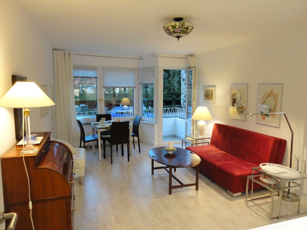Beliebte Chalet auf 42 m²