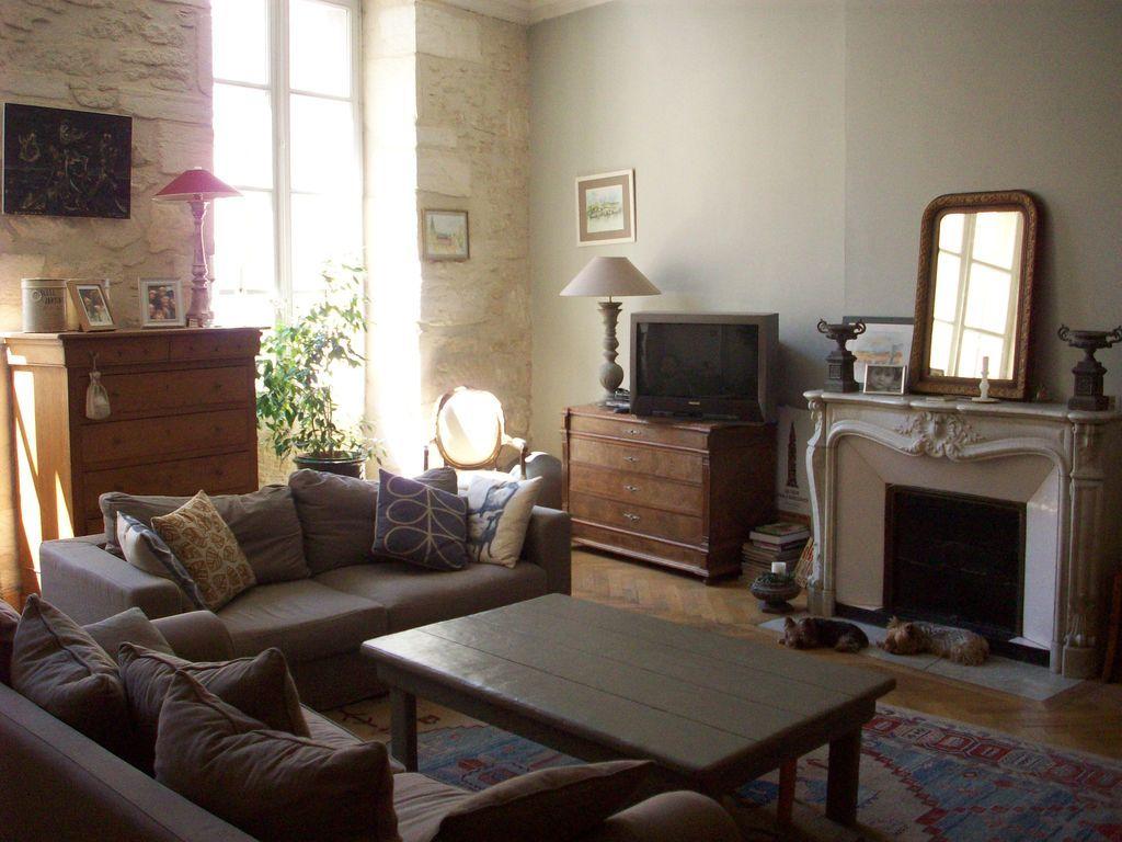 Wohnung mit Wi-Fi in Avignon