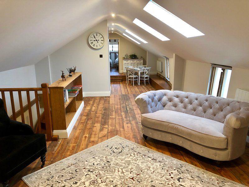 Residencia en Fingringhoe para 4 personas