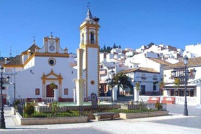 Con vistas vivienda en Prado del rey