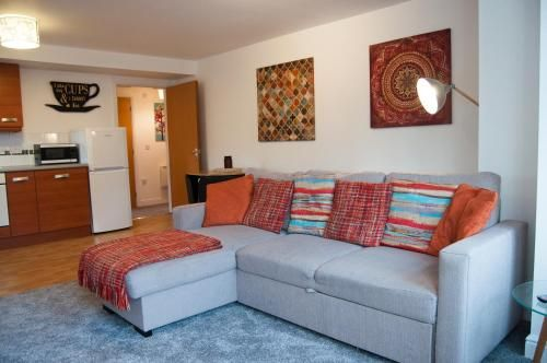 Wonderful holiday rental with 1 room