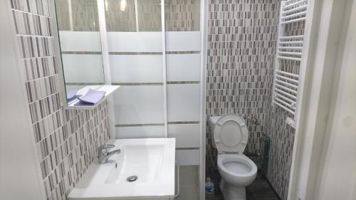 Alojamiento de 1 habitación en Villepinte