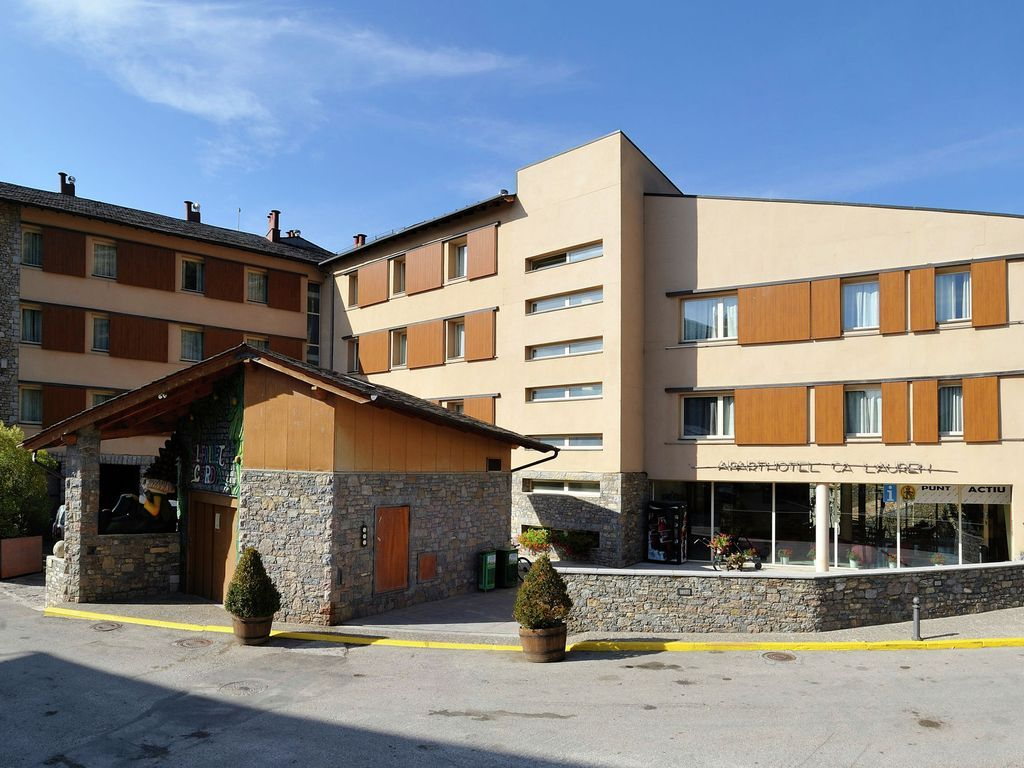Alojamiento para 8 huéspedes de 2 habitaciones