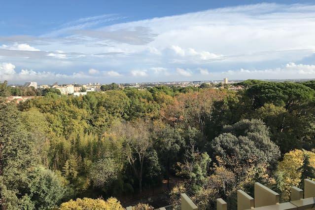 Alojamiento en Montpellier para 2 personas