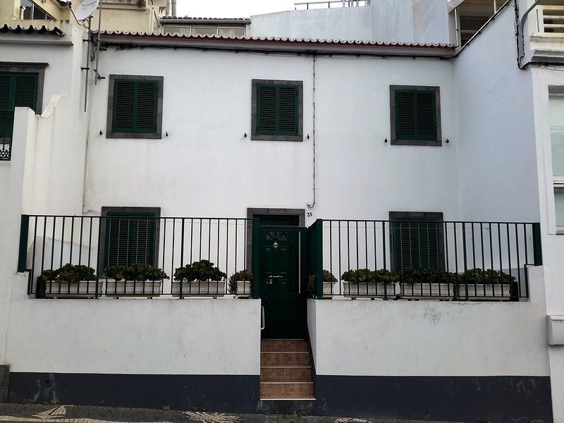 House for rent in Sao Miguel, Acores Portugal