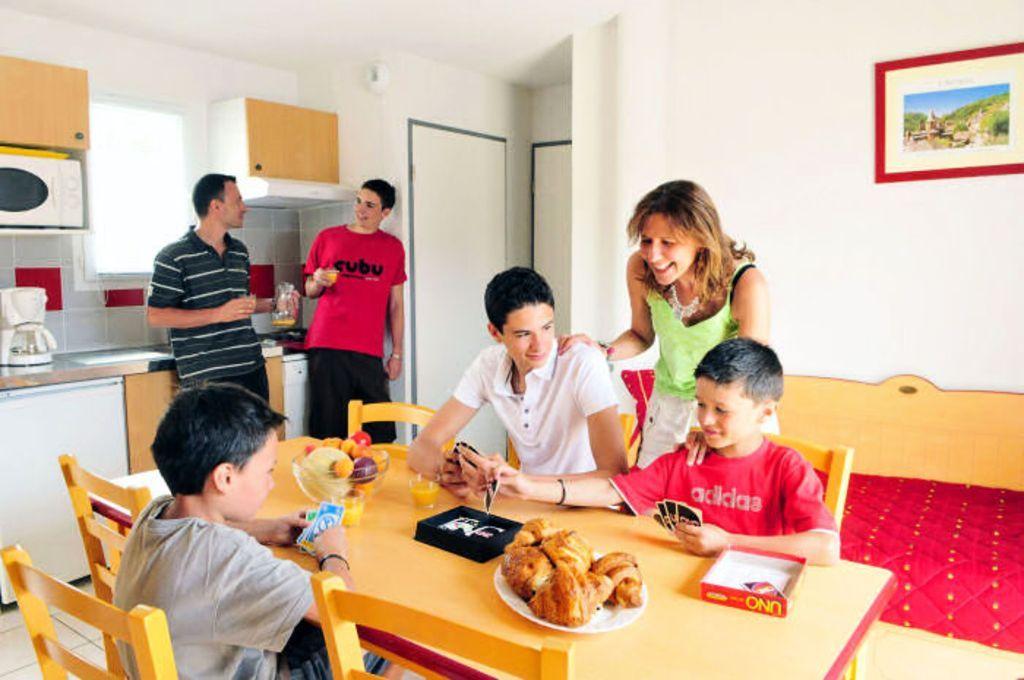Alojamiento de 40 m² en Saint geniez d''''olt