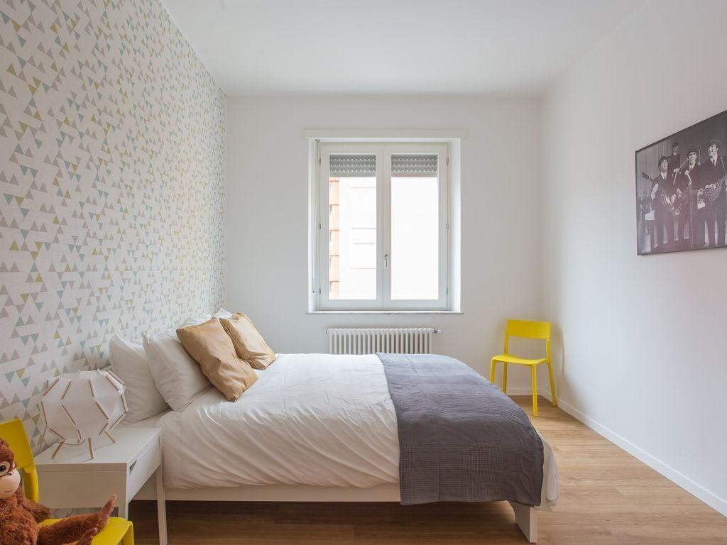 Vivienda cómodo en Vicenza