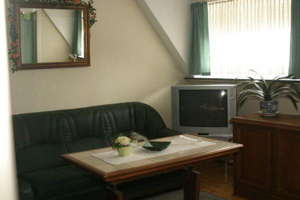Appartement équipé avec wi-fi