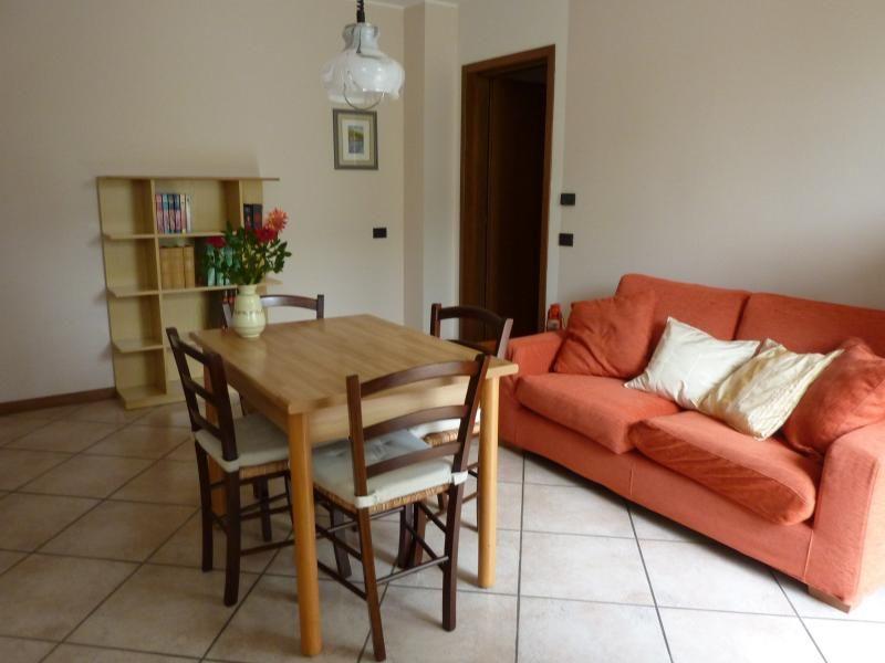 Apartamento con wi-fi en Valeggio sul mincio