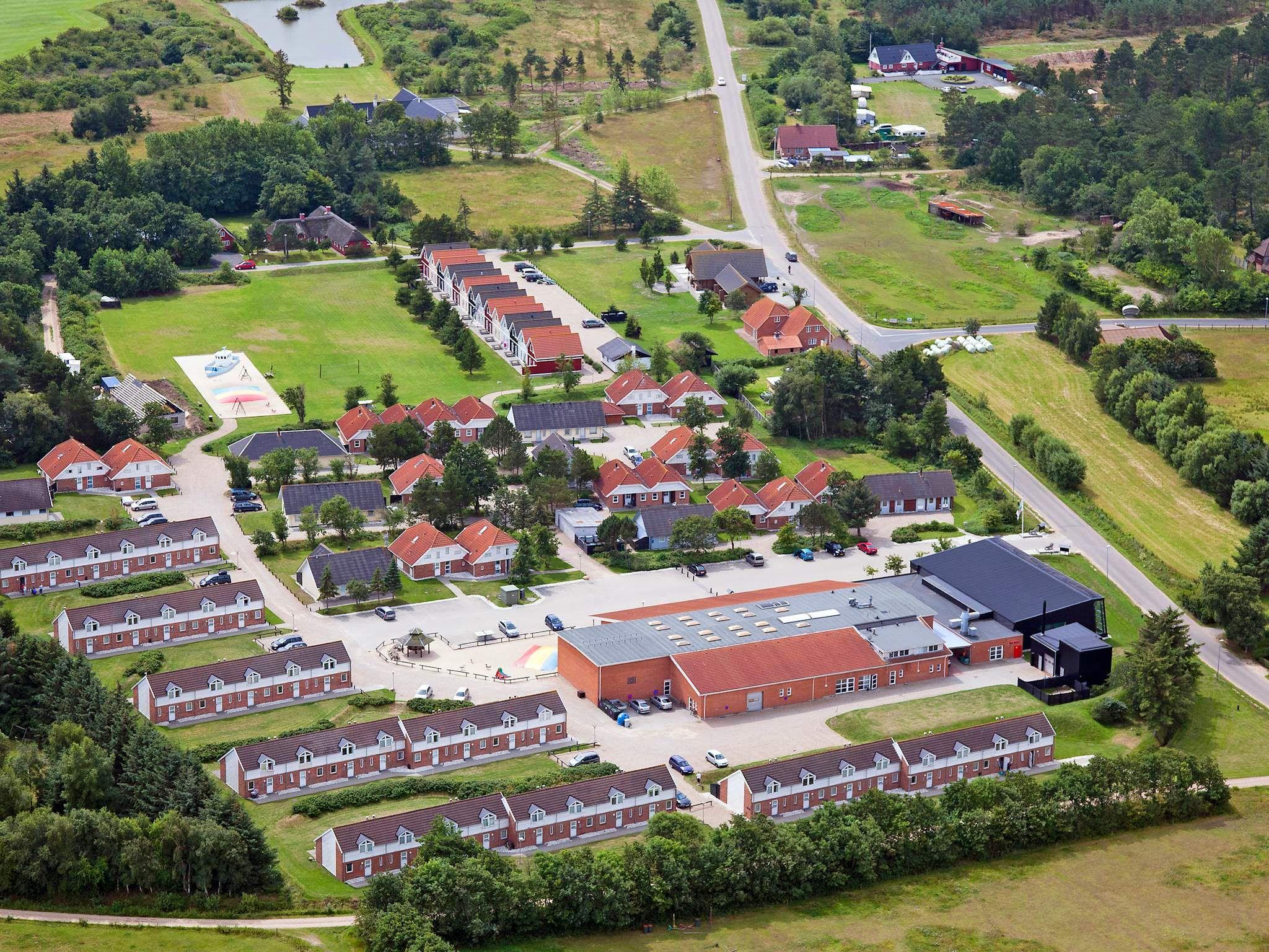 Apartment auf 78 m² in Blåvand