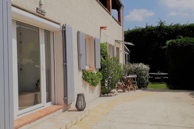 Bel appartement en Provence