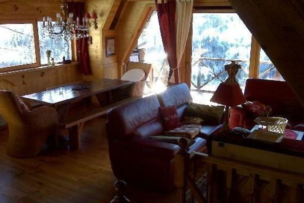 Residencia familiar de 120 m²