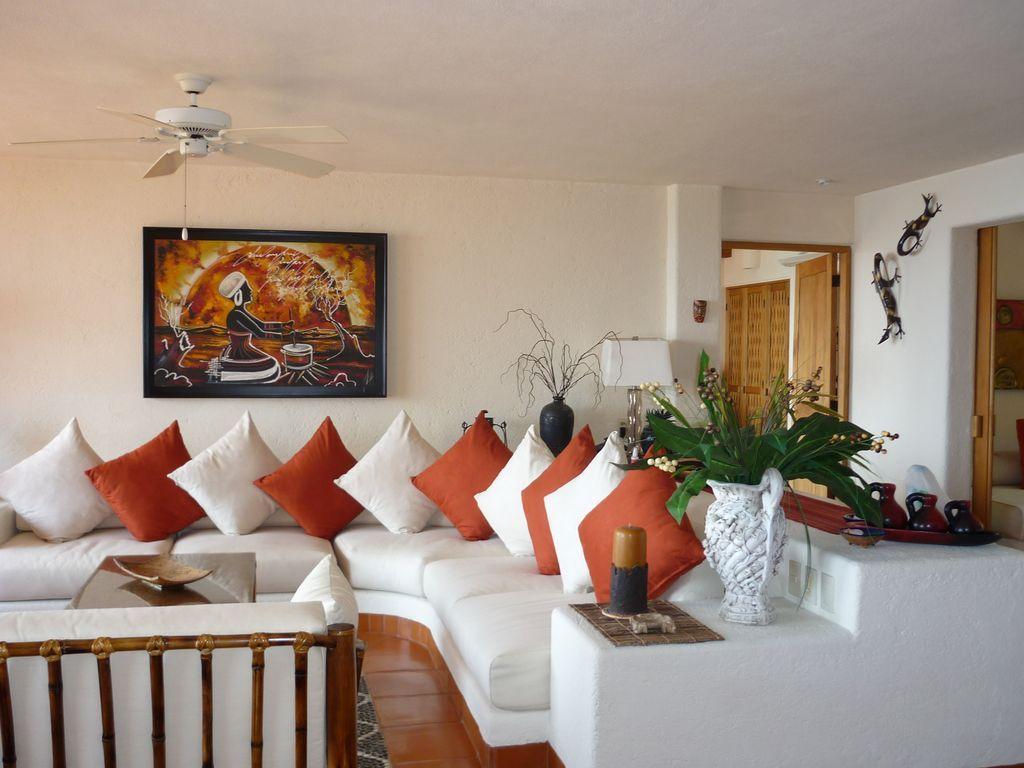 Popular apartamento para 2 huéspedes