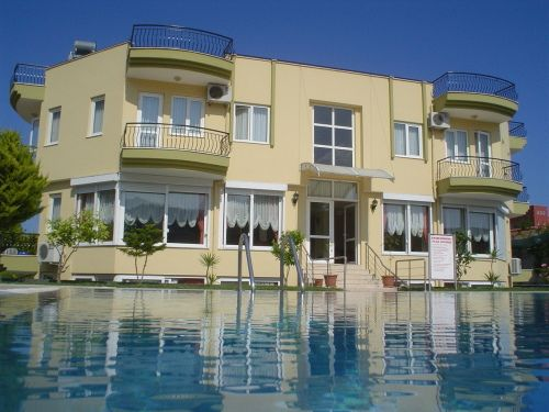 Panoramic holiday rental with breakfast included