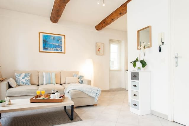 Apartamento de 40 m² en Antibes