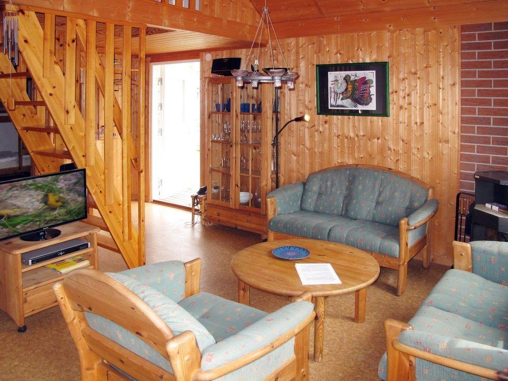 Alojamiento en Userin de 5 habitaciones