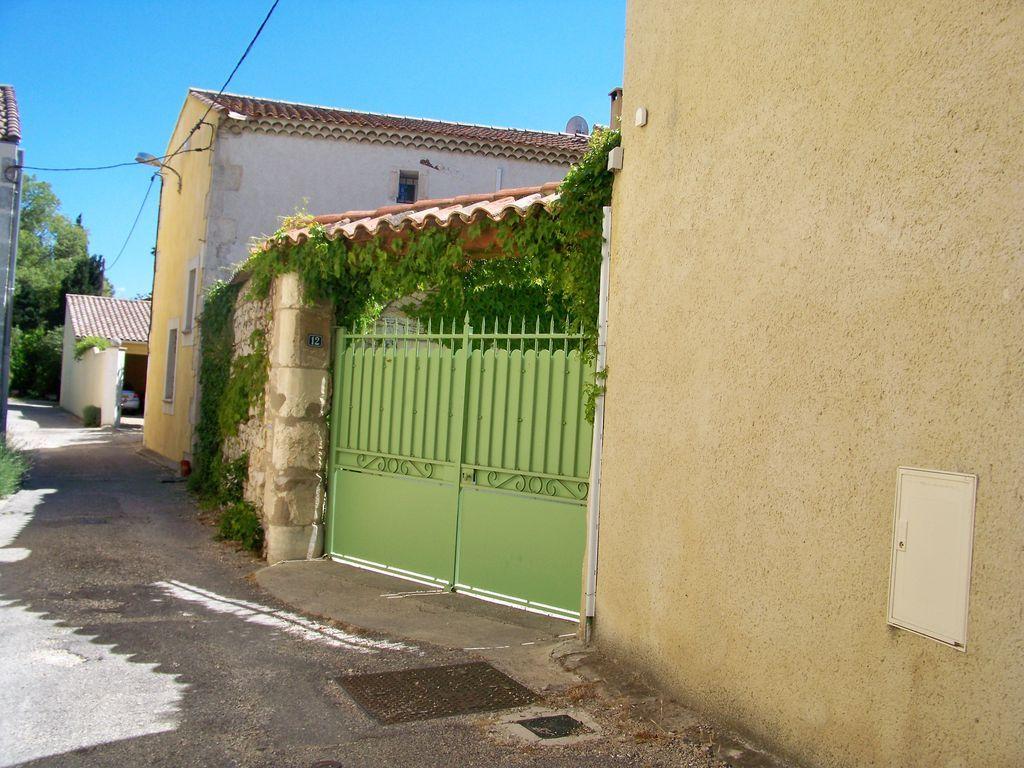 Casa / villa / chalet - Mouries