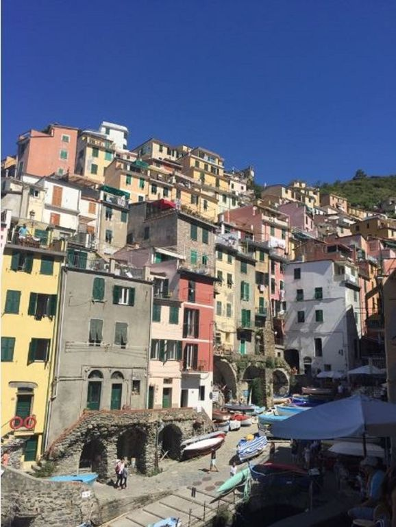 Vivienda maravillosa en Riomaggiore