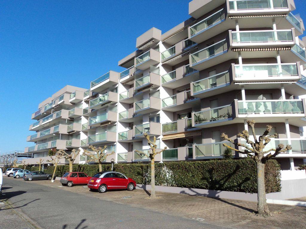 Piso de 24 m² en Gironde