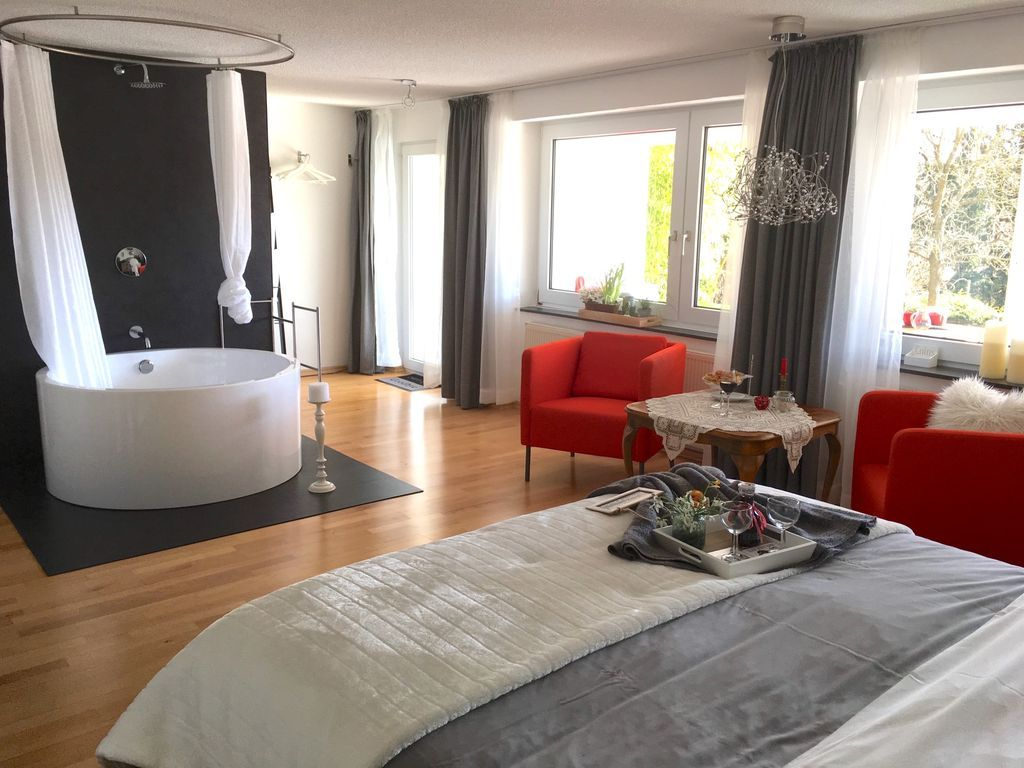 Attractif logement à Nideggen