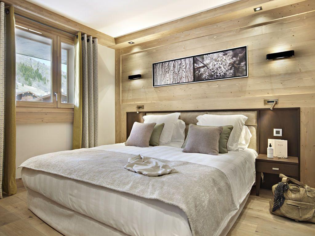 Residencia de 80 m² en Les avanchers valmorel