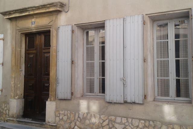 Equipada residencia en Sigean