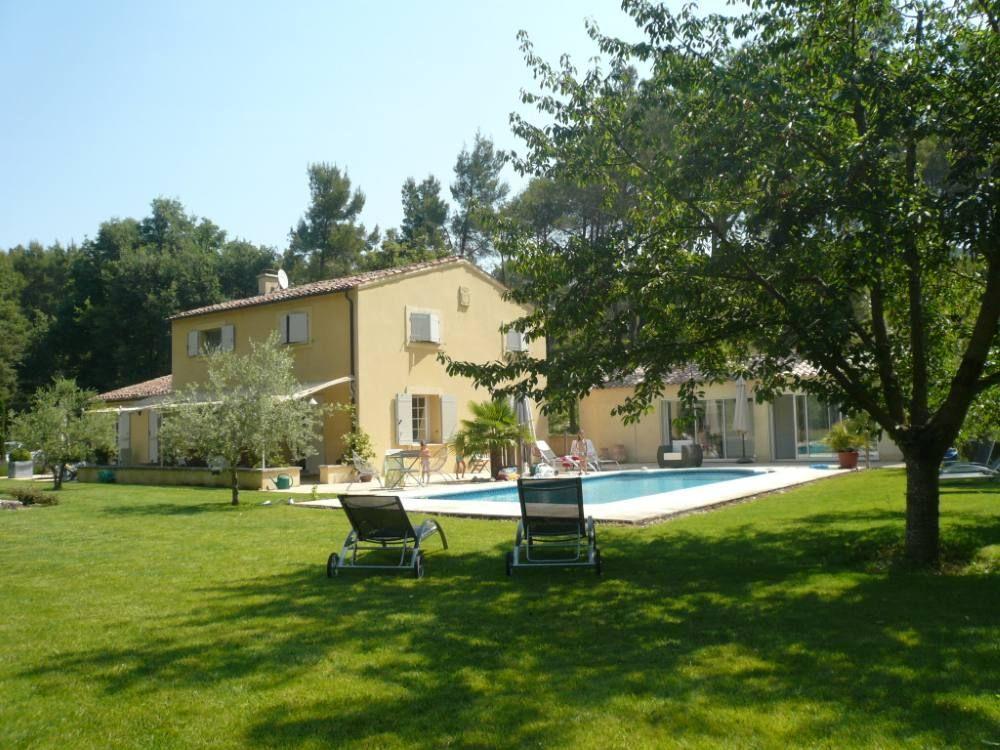 Alojamiento para 8 huéspedes en Aix en provence