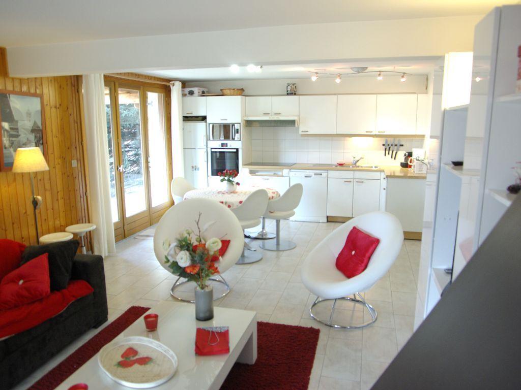 Estupenda vivienda de 90 m²