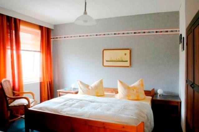 Alojamiento para 2 huéspedes en Neuendorf/hiddensee