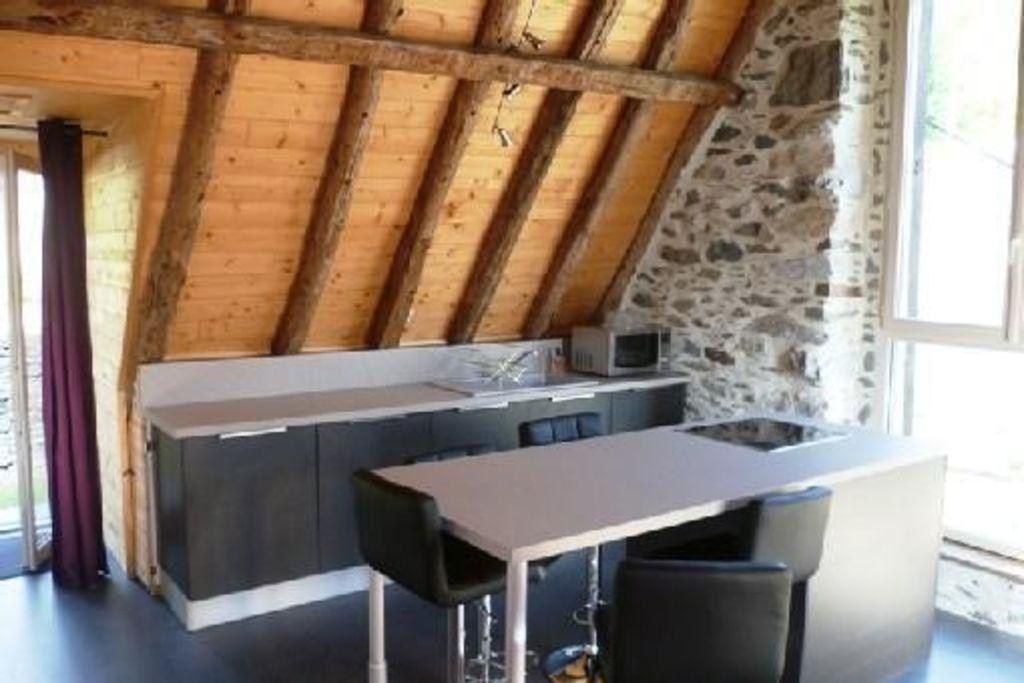 Maravillosa casa en Hautes-pyrénées