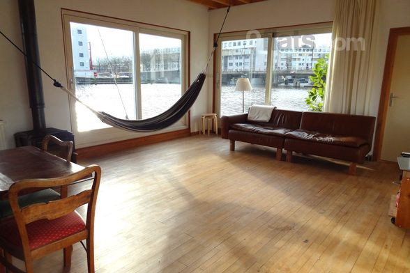 Rentals in Amsterdam for 5 people
