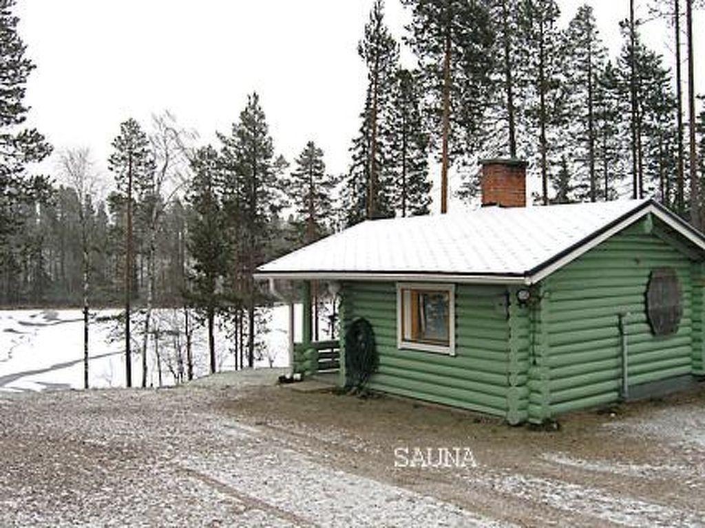 Vivienda para 6 huéspedes en Lapland