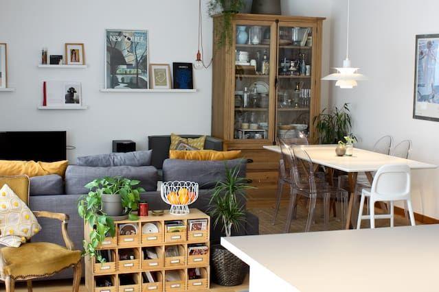 Appartement de 22 m² pour 2 personnes
