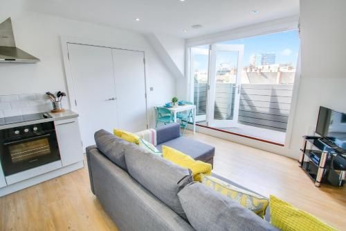 Apartamento interesante