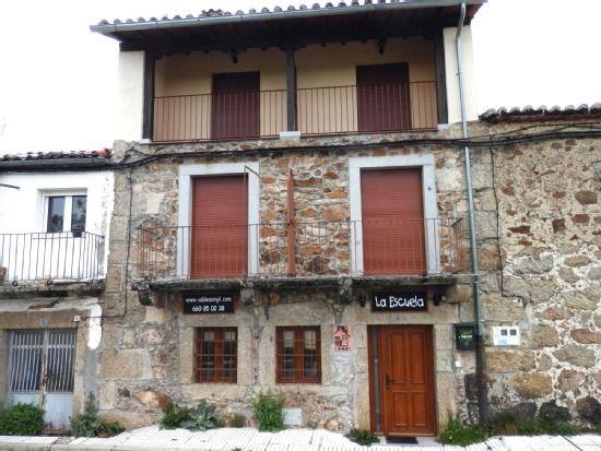 Alojamiento familiar en Béjar