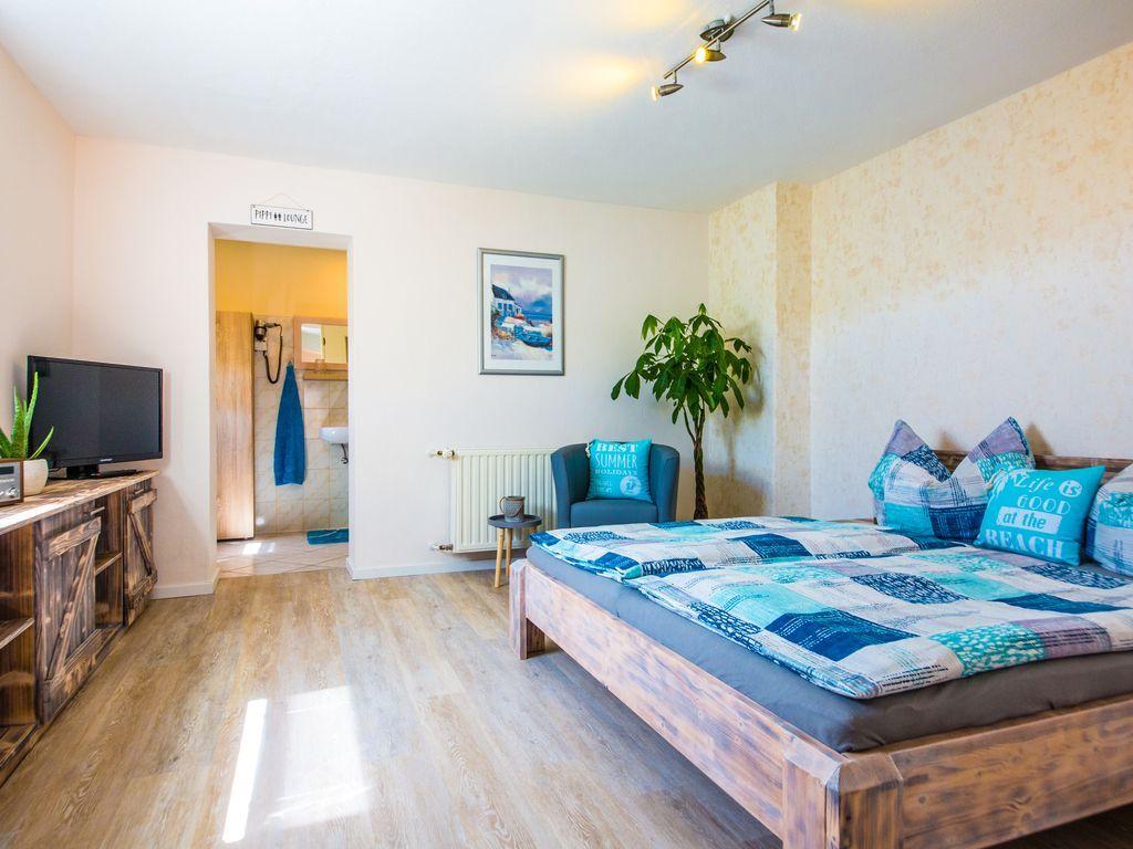 Apartment suitable for pets in Stubbenfelde